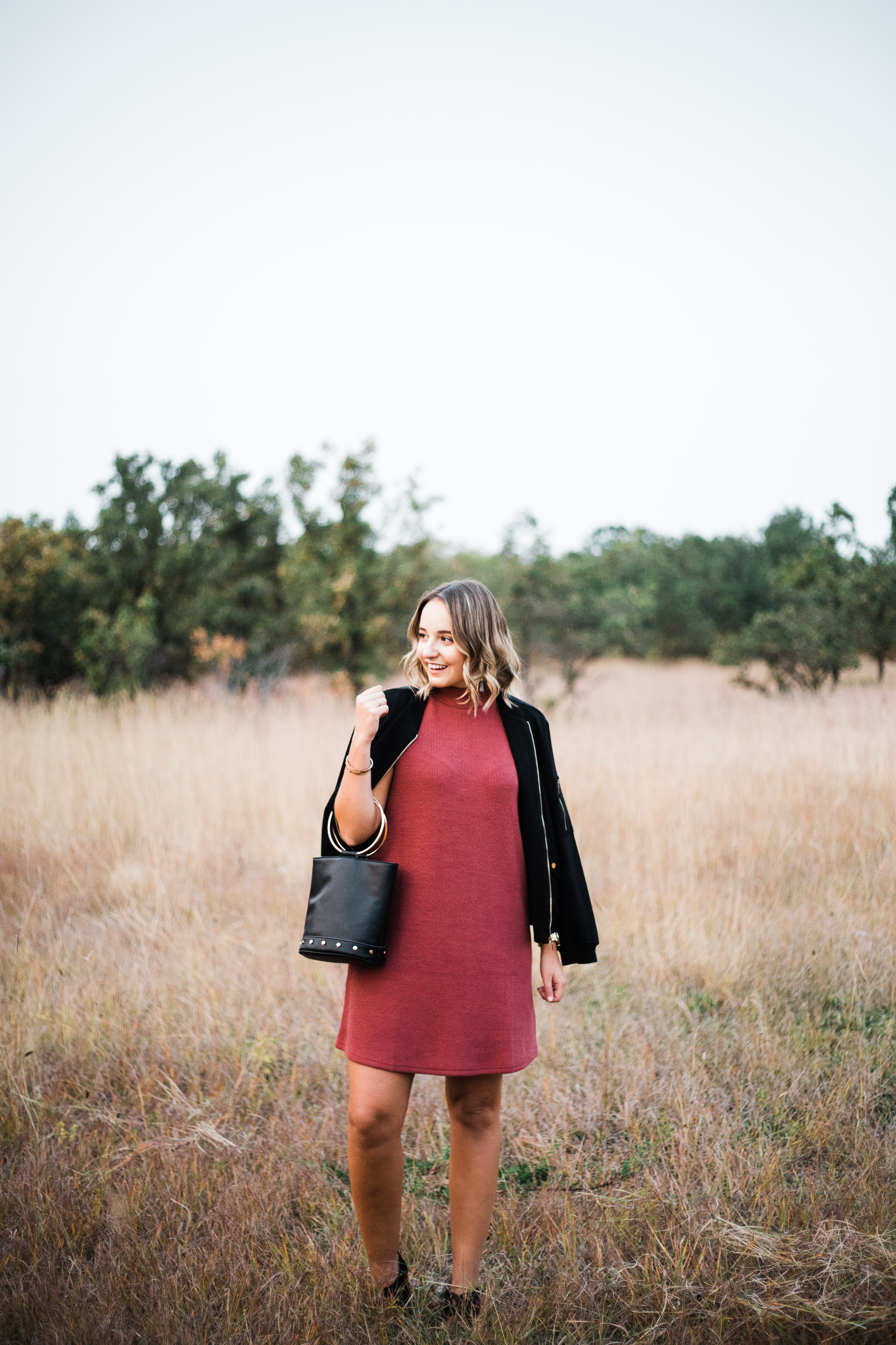MAD ABOUT (FALL) STYLE